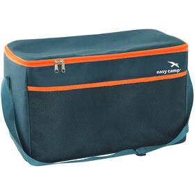 Easy Camp Easy Cooler - Glacière - L vert/orange